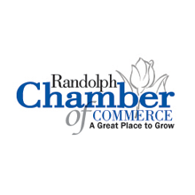 Randolph Chamber of Commerce Logo